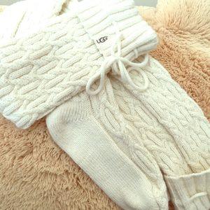 UGG Other - UGG Knit Sock
